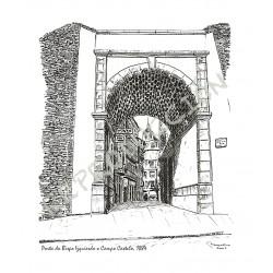 Porta de Campo Castelo