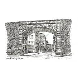 Porta do Bispo Aguirre