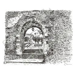 Porta Falsa